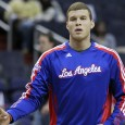 After a recent bump on the head, LA Clippers superstar Blake Griffin left the Staples Center arena and drove immediately to a local soccer stadium, ran onto the field and joined the ongoing game. ...