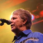 Brian Wilson, lead songwriter of the Beach Boys. (Photo by Richard King at http://www.pbase.com/rking401/brian_wilson)