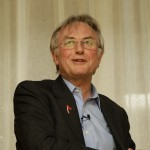 Richard Dawkins (Photo by Mike Cornwell at http://www.flickr.com/people/mrccos/)